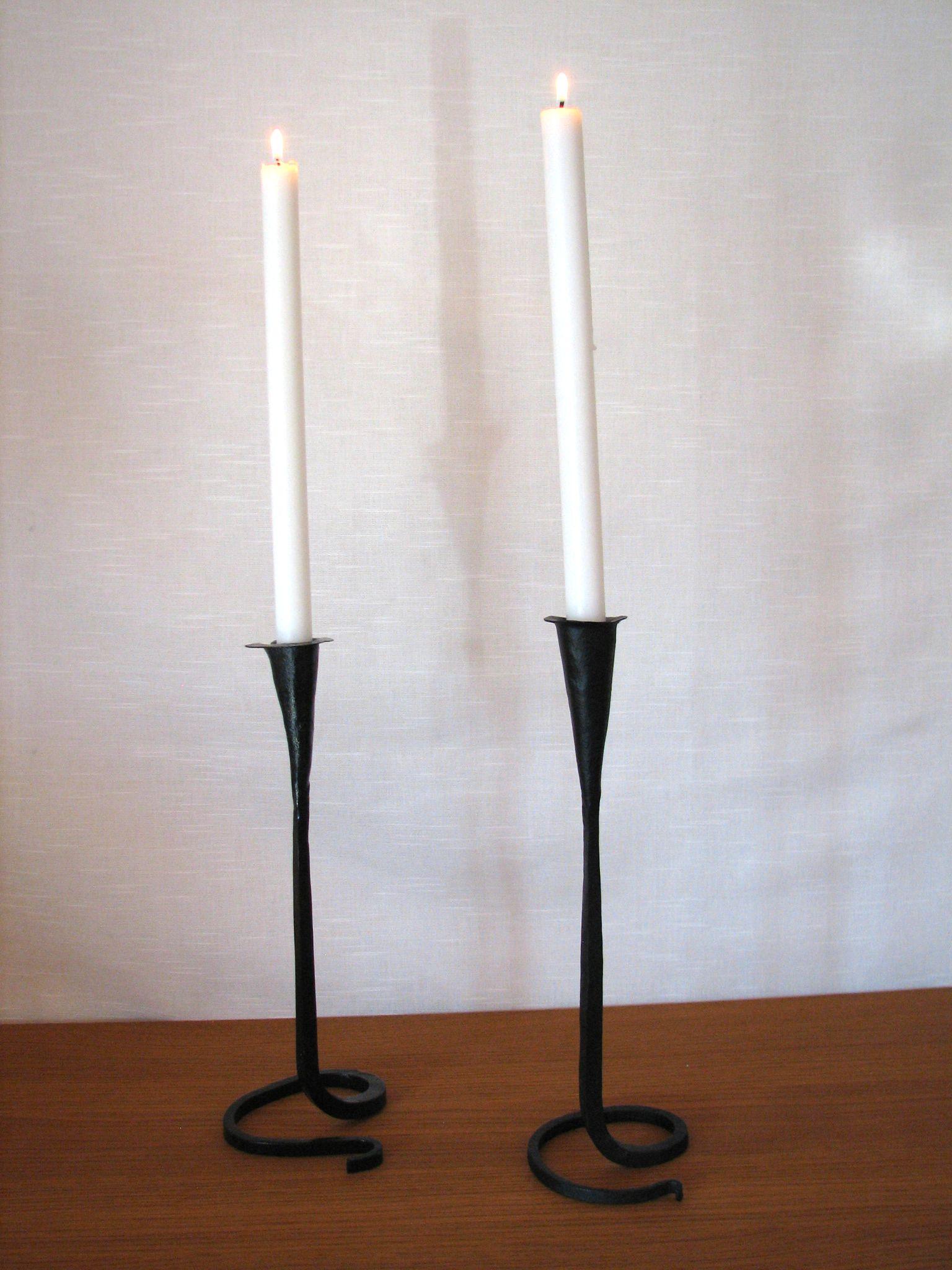 Ljusstakar- bordsljusstake